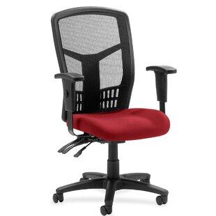 Lorell 86000 Series High-Back Mesh Executive Chair