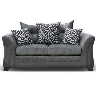 Spilsby 3 Seater Sofa By Mercury Row