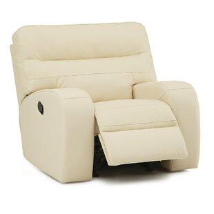 Palliser Furniture Glenlawn Manual Rocker Recliner