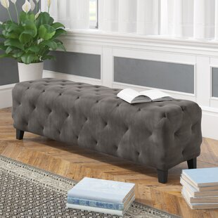 Israel Upholstered Bench