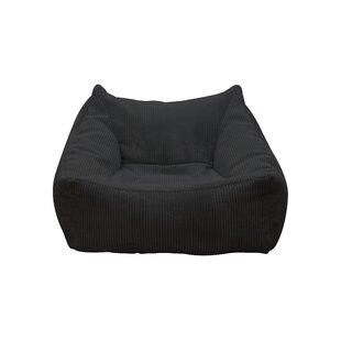 Foam Bean Bag Chair by Latitude Run