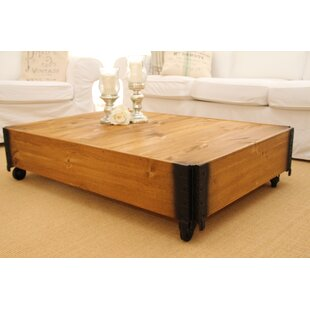 Tenley Coffee Table By Williston Forge