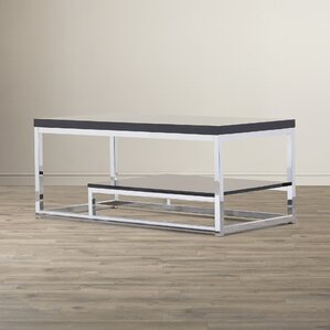 Wickford Coffee Table by Wade Logan