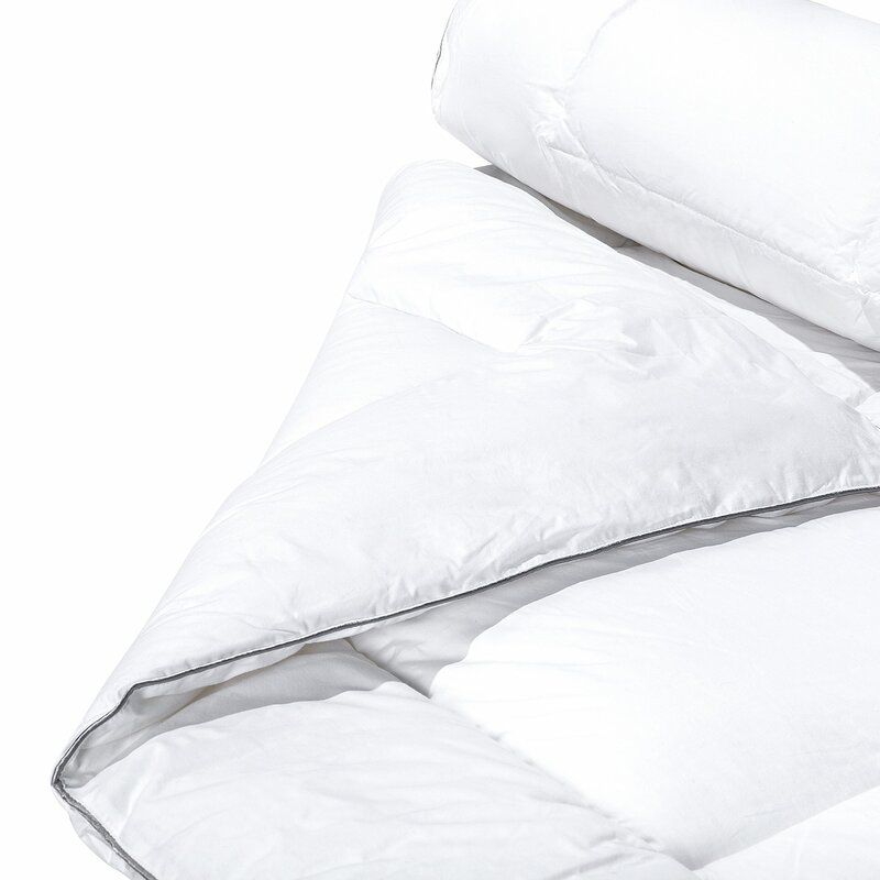 Symple Stuff Rimo Polyester 9 Tog Duvet Wayfair Co Uk