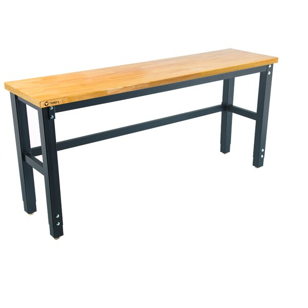 Astounding Counter Height Work Bench Wayfair Spiritservingveterans Wood Chair Design Ideas Spiritservingveteransorg