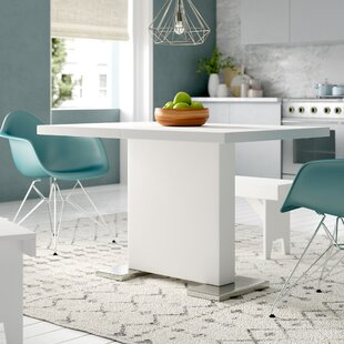 Cassie Dining Table By Metro Lane
