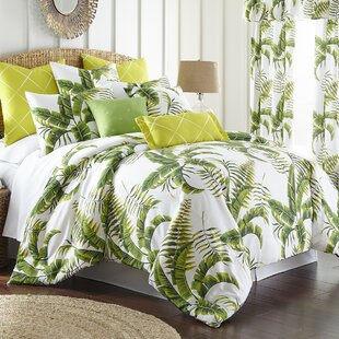 Bayou Breeze Reshmi 100% Cotton Comforter Set
