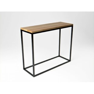 Thurber Console Table By Brayden Studio