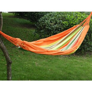 Kailey Naval-Style Outdoor Tree Hammock by Winston Porter Bargain