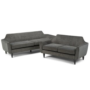 Affordable Kanye Configurable Living Room Set by 17 Stories Reviews (2019) & Buyer's Guide