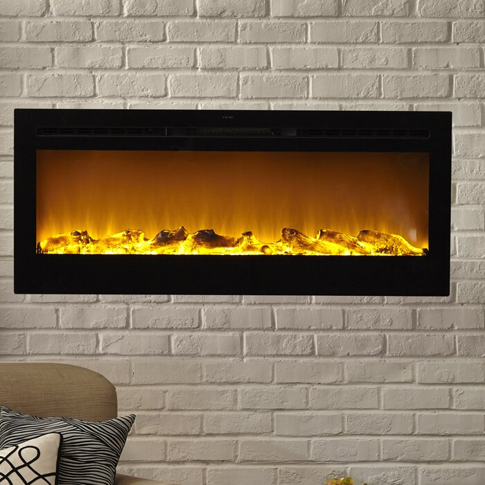 dp com wall sideline ttw mounted fireplaces touchstone in electric recessed myruknaqlku fireplace amazon
