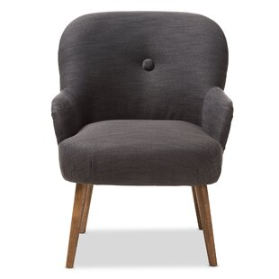 Critchlow Lounge Chair by George Oliver