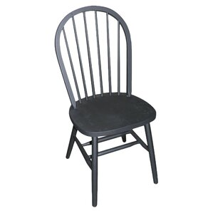 Roselawn Spindleback Windsor Side Chair by Charlton Home