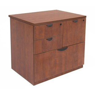 Latitude Run Linh 4 Drawer Lateral File