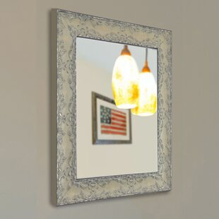 Compare Albane Wall Mirror By One Allium Way