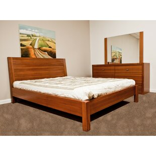 Zipcode Design Bruges Platform Bed