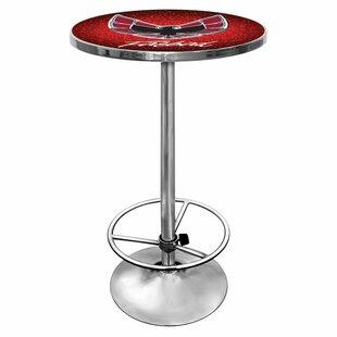 Pontiac Firebird Pub Table II by Trademark Global