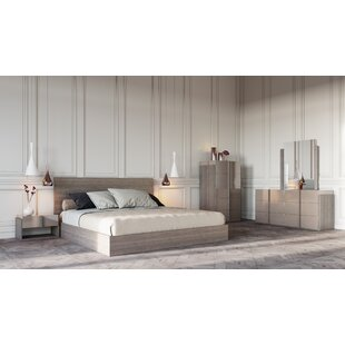 Dibiase Configurable Bedroom Set