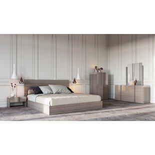Dibiase Configurable Bedroom Set