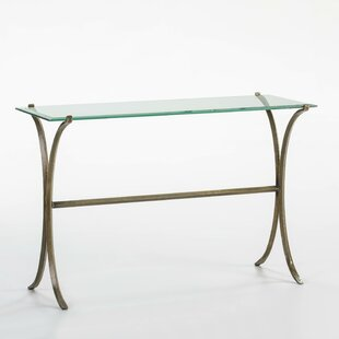 Storksbill Console Table By Bloomsbury Market