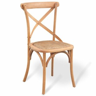 Java Dining Chair By George Oliver