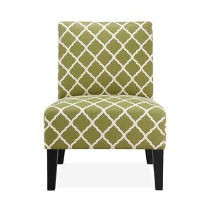Rosario Slipper Chair by Zipcode Design