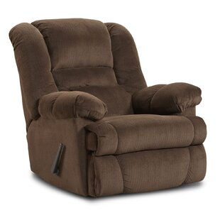 Orleans Manual Rocker Recliner Chelsea Home Furniture