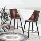 Trina 25.2 Counter Stool (Set of 2) by Corrigan Studio®