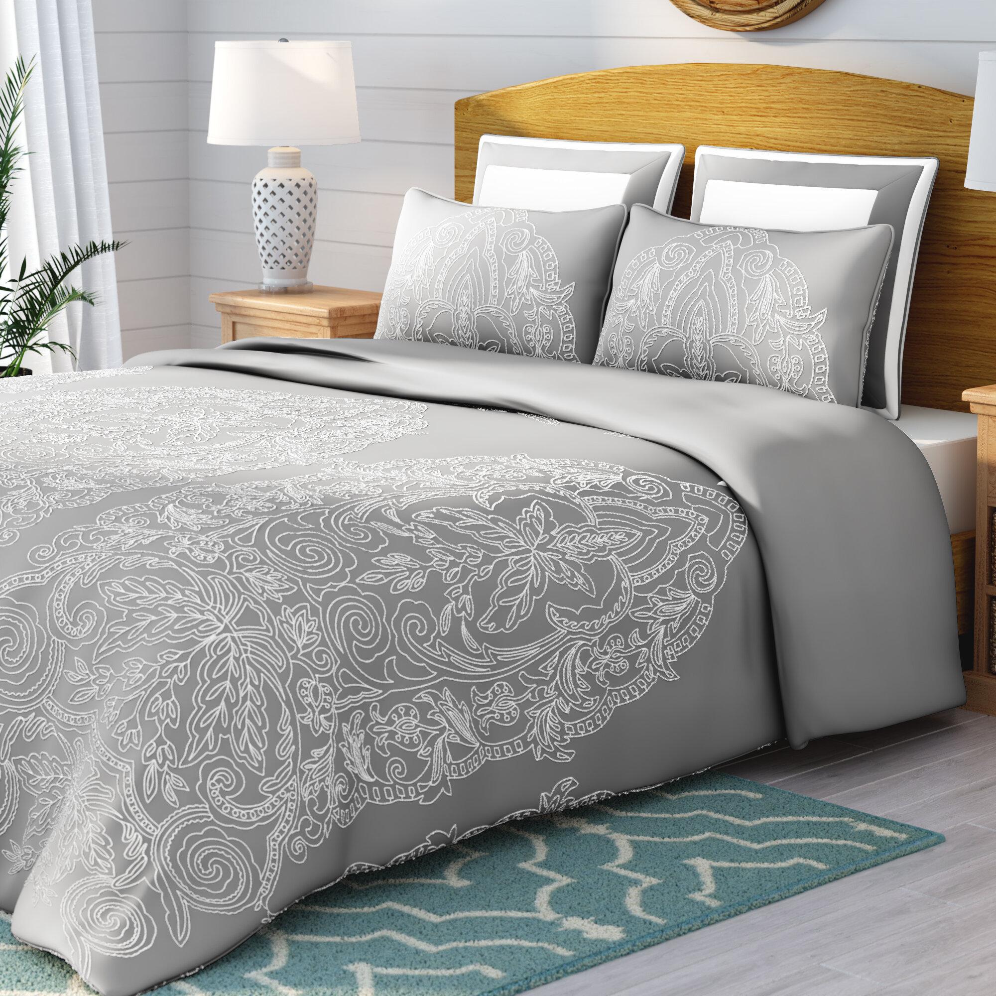 Beachcrest Home Java Comforter Set Reviews Wayfair