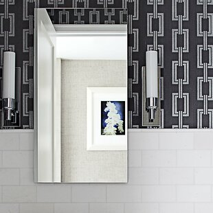 Reviews M Series 11.25 x 30 Recessed Medicine Cabinet By Robern