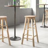 Helmick 28 Bar Stool by Winston Porter