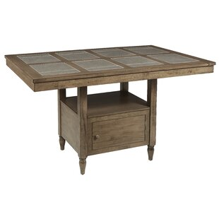 Carley Counter Pub Table