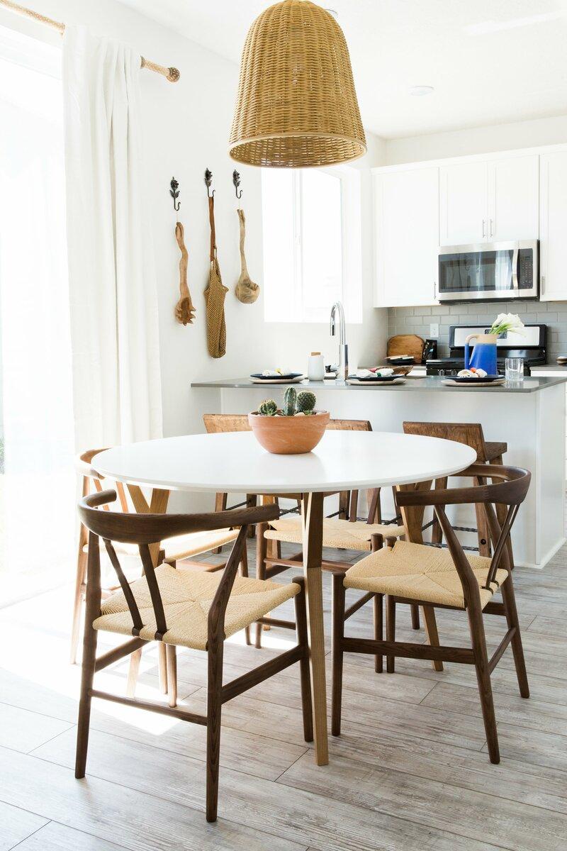 Otis Dining Table. Modern U0026 Contemporary Kitchen Design