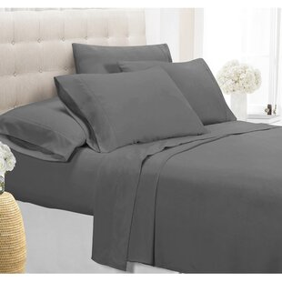 Organic Bamboo Sheets | Wayfair