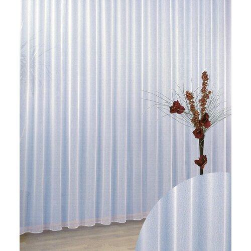 Gardine Vilonia mit Kräuselband (1 Stück)  halbtransparent | Heimtextilien > Gardinen und Vorhänge > Gardinen | Marlow Home Co.