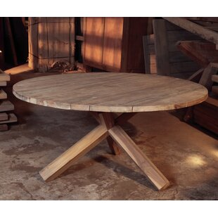 Bora Bora Teak Chat Table