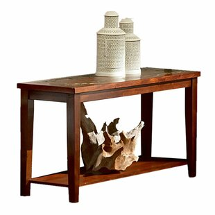 Steve Silver Furniture Davenport Console Table