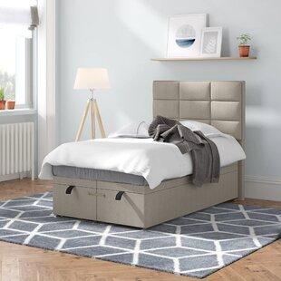 Premium Broughton Upholstered Ottoman Bed By Brayden Studio