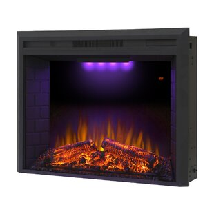 Jaqueline Fireplace by Orren E..