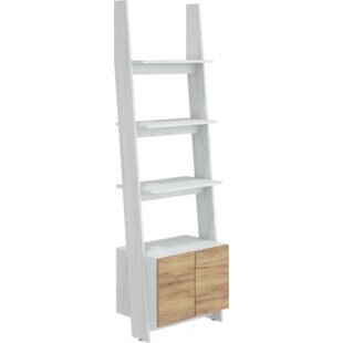 Lewisville Ladder Bookcase By Brambly Cottage