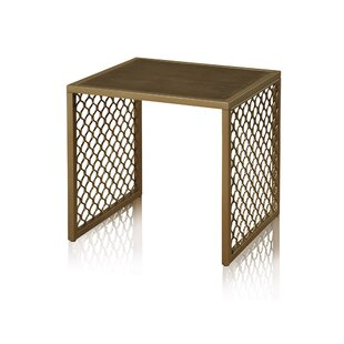 Manningtree End Table by Mercer41
