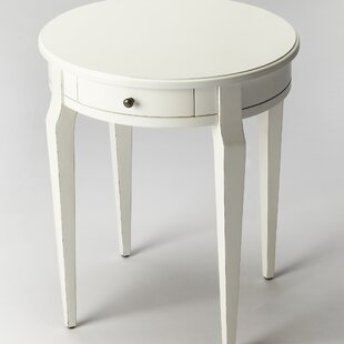 Price comparison Larocca End Table by Darby Home Co