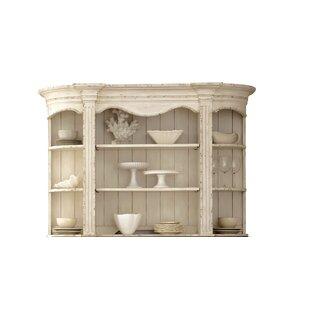 Quevillon China Cabinet by Lark Manor