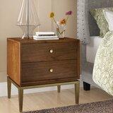 Studio 7H 2 Drawer Nightstand by Hooker Furniture