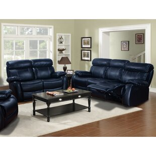Coupon Market Garden Reclining  2 Piece Living Room Set by Red Barrel Studio Reviews (2019) & Buyer's Guide