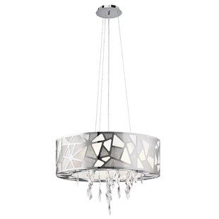 Orren Ellis Artemisia 3-Light Pendant