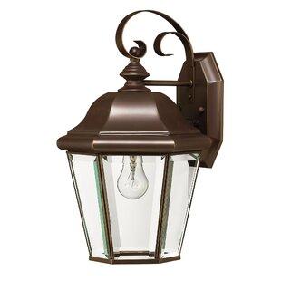 Hinkley Lighting Clifton Park LED Outdoor Wall Lantern