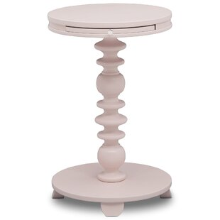 Emery End Table by Delta Children