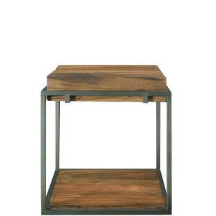 Baranowski End Table by Foundry Select