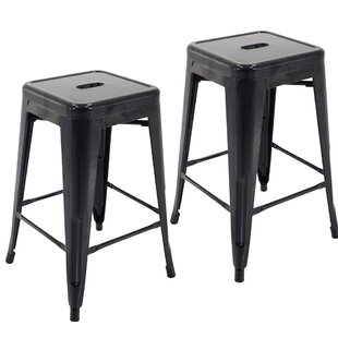 Adelaide 24 Bar Stool (Set of 2) Turn on the Brights